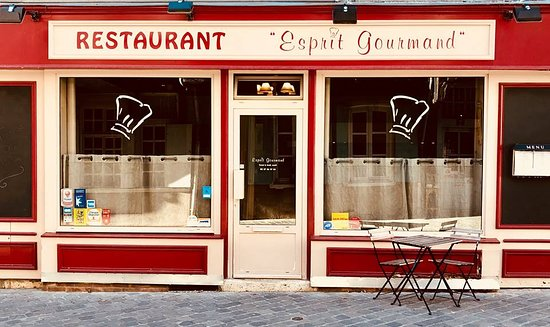 Esprit Gourmand Restaurant chartres