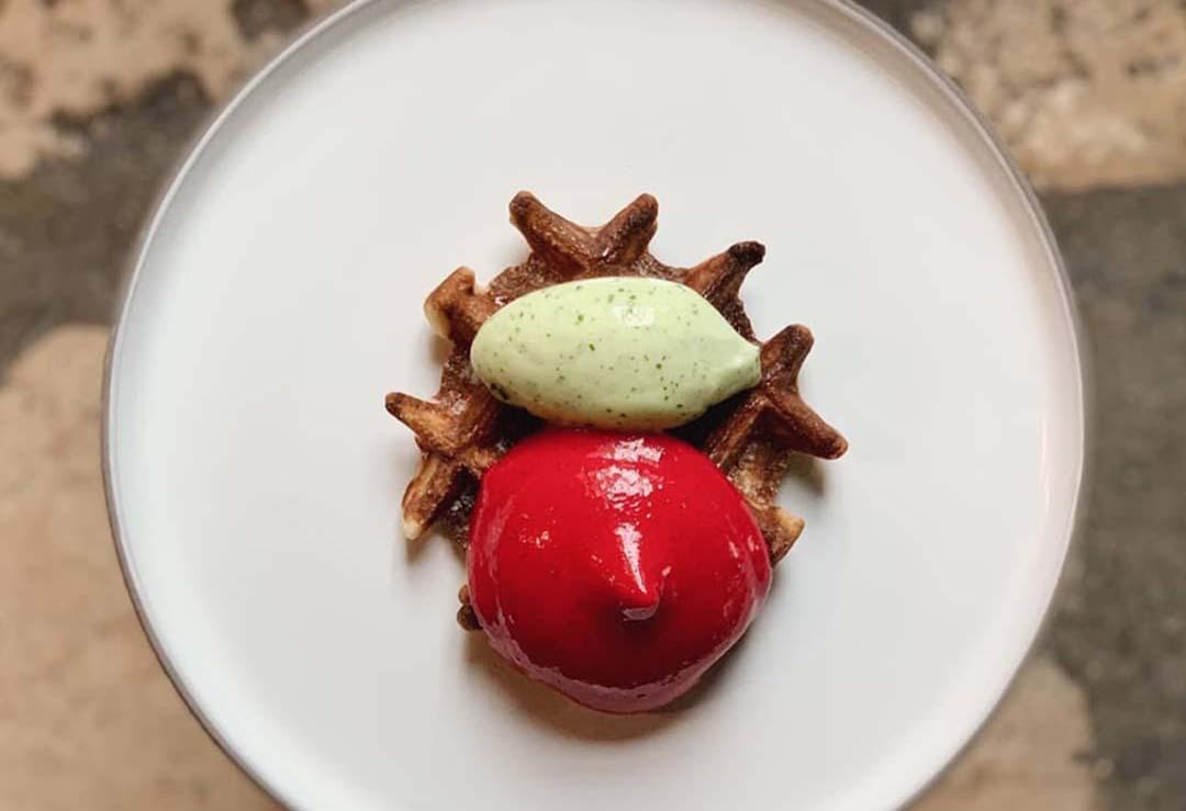 Dessert restaurants chartres