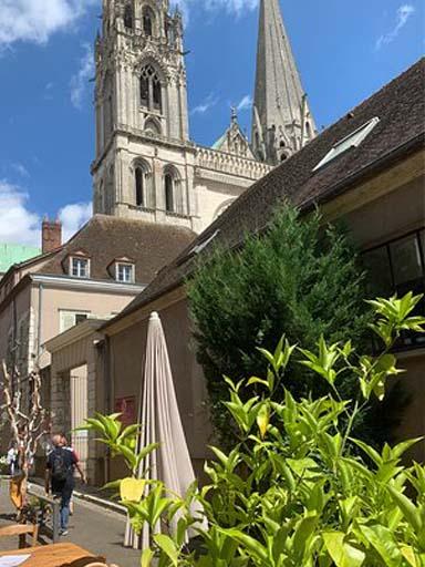 Restaurants à Chartres : le pichet 3